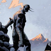 'Frankenstein Undone' #2 review