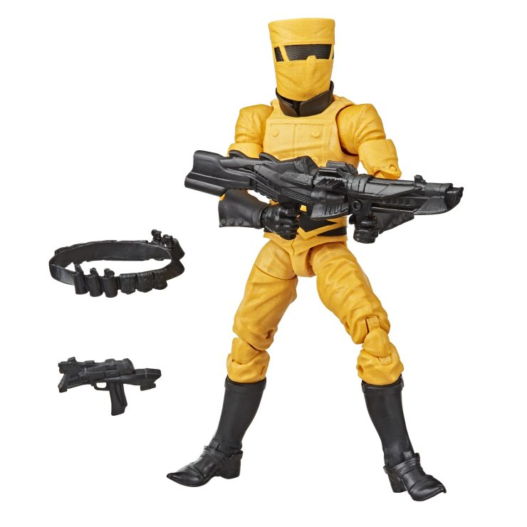 Marvel Legends A.I.M. Trooper