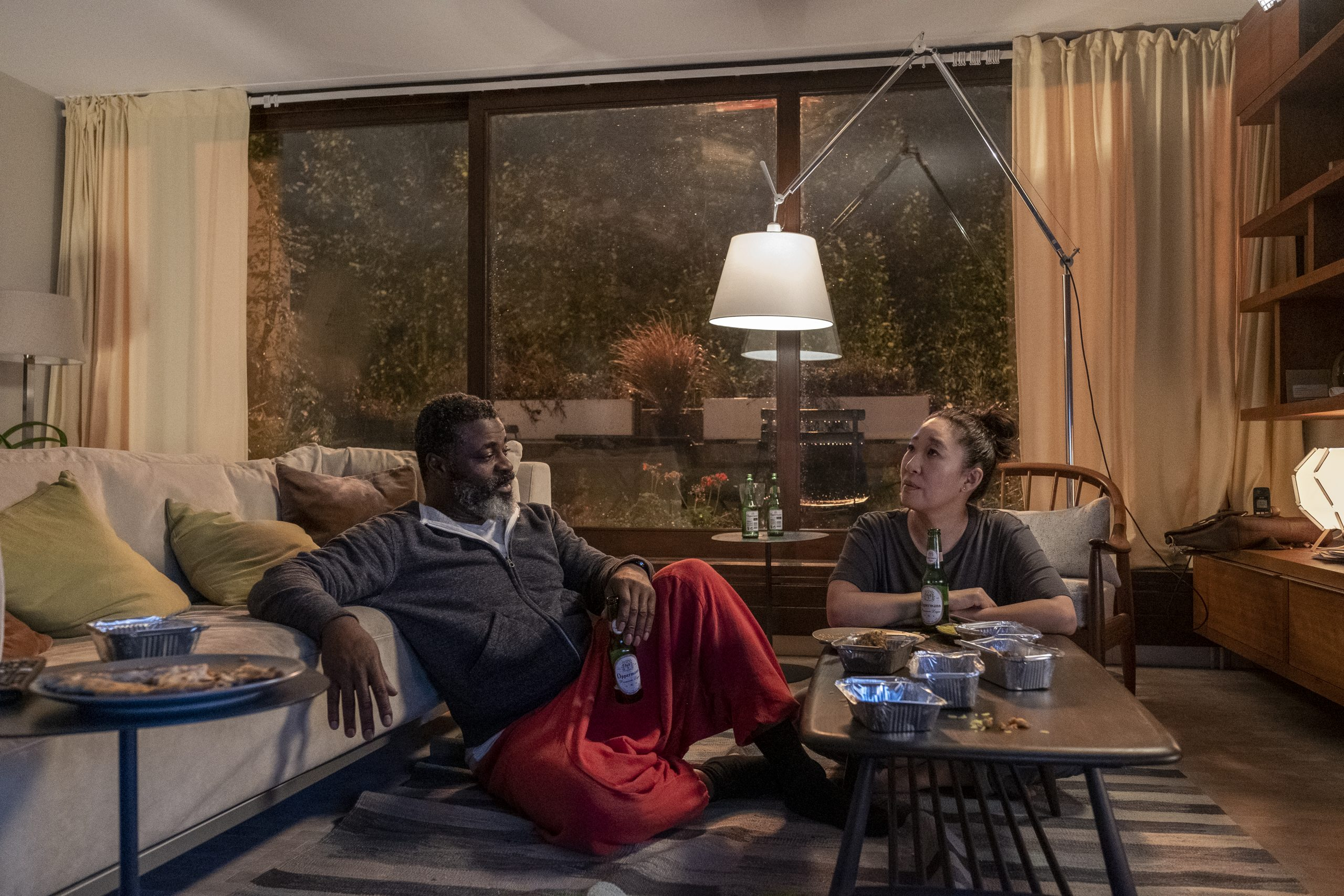 Killing Eve Season 3 Episode 4 Recap: 'Still Got It'