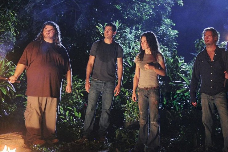 A retrospective look at 'LOST' ten years after the series finale and why it's one of TV's perfect endings.