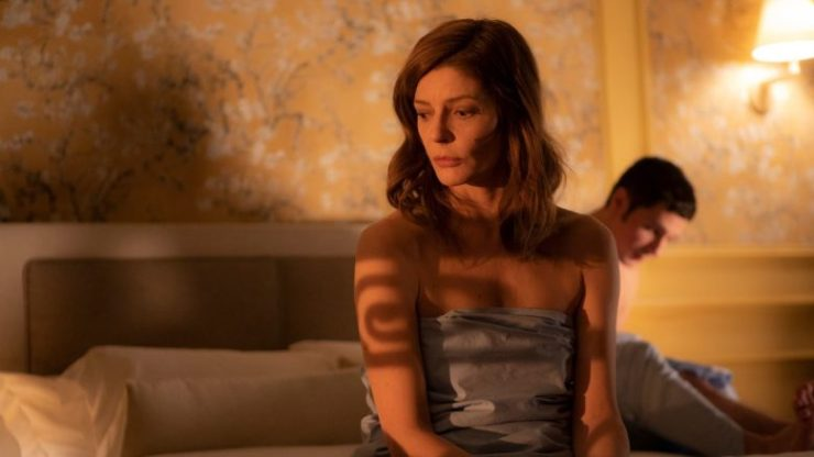 'On a Magical Night' Review: A sexy family reunion
