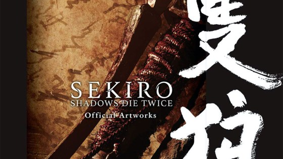 A new art book and manga for Sekiro are on the way from Yen Press.