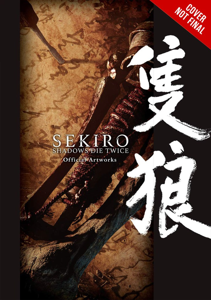Sekiro - Yen Press