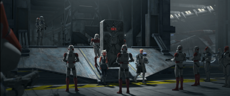 Star Wars: The Clone Wars Season 7 Episode 11 'Shattered' Recap/Review