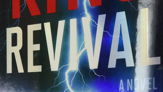 Stephen King 'Revival'