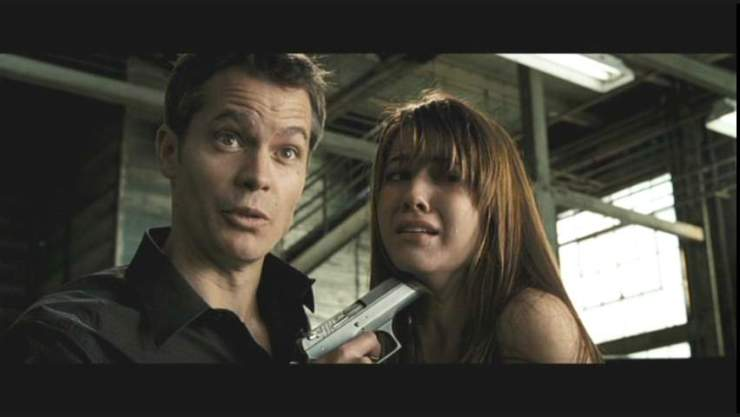 Timothy Olyphant in 'Live Free or Die Hard' (20th Century Fox)