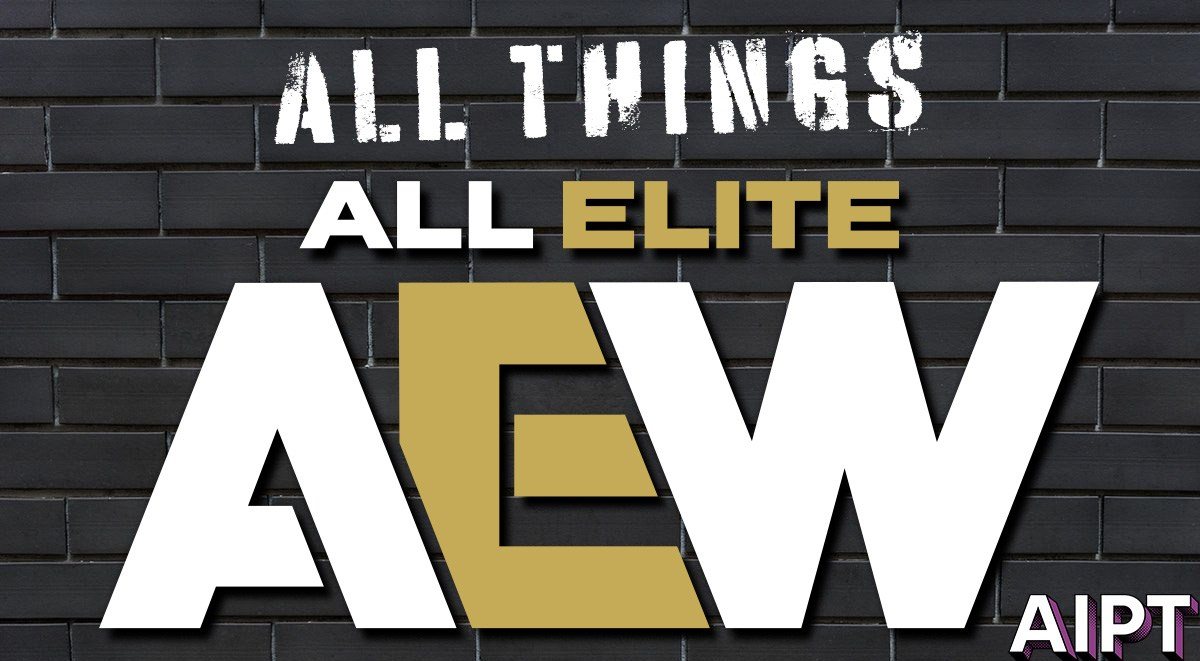 All Things All Elite: January 27th, 2021