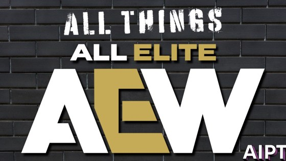 Catch up on a big episode of Being The Elite, as well as Dark and everything on Twitter!