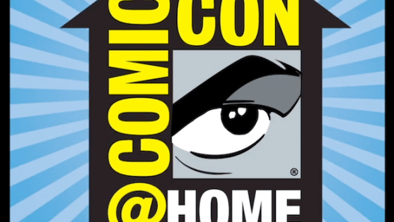 San Diego Comic-Con announces #ComicConAtHome as latest COVID-19 convention solution