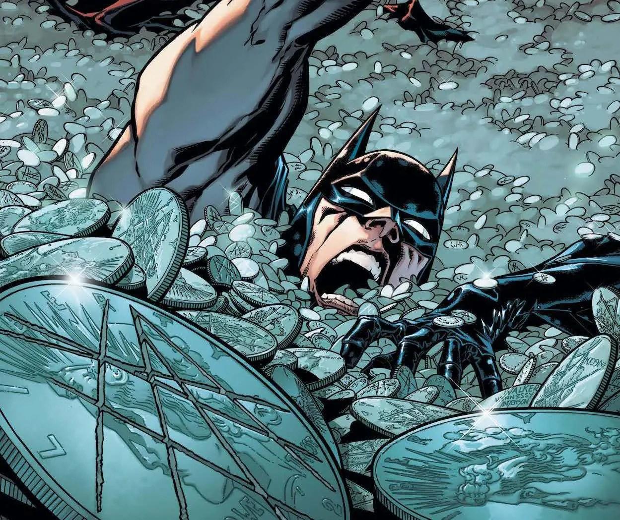 'Detective Comics' #1022 review
