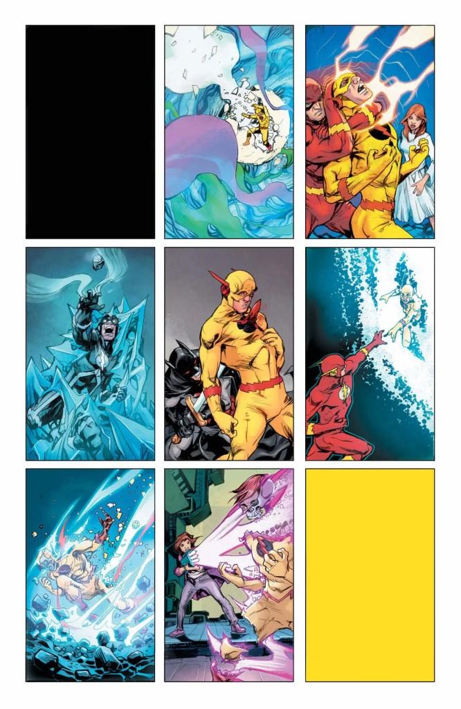 Flash #753