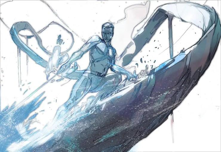 X-Men Monday #58 - Creator Spotlight: Artist Peter Nguyen