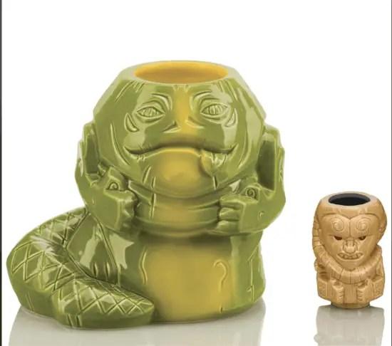 Toynk Jabba the Hutt