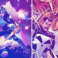 Marvel Comics reveals new digital-first titles for June 3, June 17, and July 1