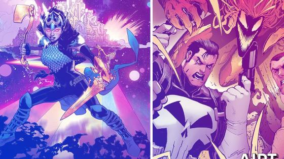 Marvel Comics is extending their digital only release schedule.