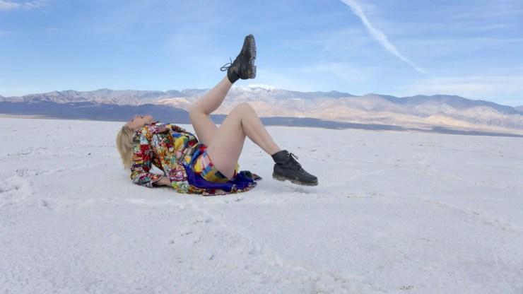 Amy Goldstein's 'Kate Nash: Underestimate the Girl'