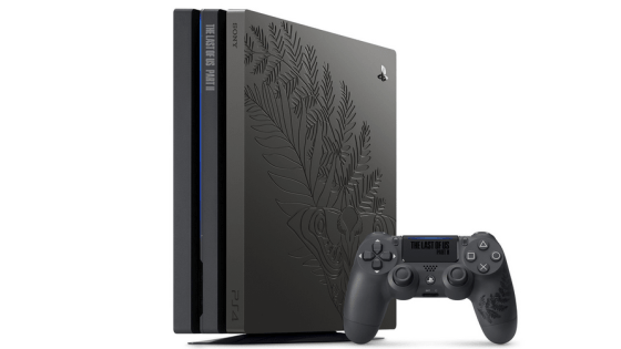 Sony Interactive Entertainment has announced a special limited edition The Last of Us Part 2 PS4 Pro bundle that will coincide with the release of Naughty Dog's highly anticipated upcoming sequel on June 19.