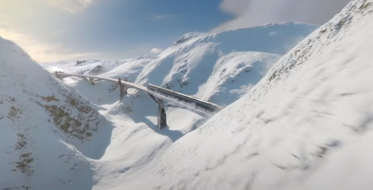 Snowpiercer Series Premiere Review: 'First, the Weather Changed'
