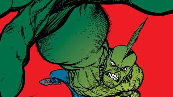 Savage Dragon #250 hits comic book shelves on July 15.