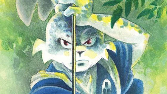 Usagi Yojimbo Vol. 1: Bunraku and Other Stories