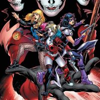 'Birds of Prey' #1 review