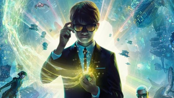 Artemis Fowl by Disney is a pretty big letdown.