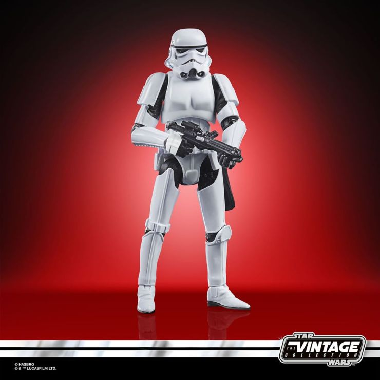 Bespin Stormtrooper 2