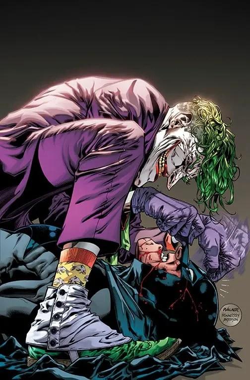 Detective Comics #1023