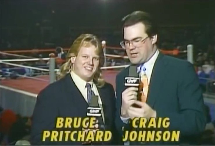 A Mark's Eye View: How ESPN taught me about bad wrestling