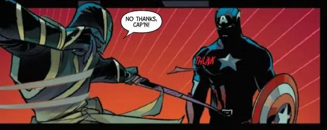 Hawkeye: Freefall #6
