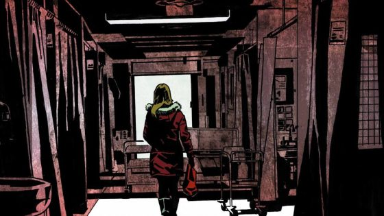 'John Constantine: Hellblazer' #6 review