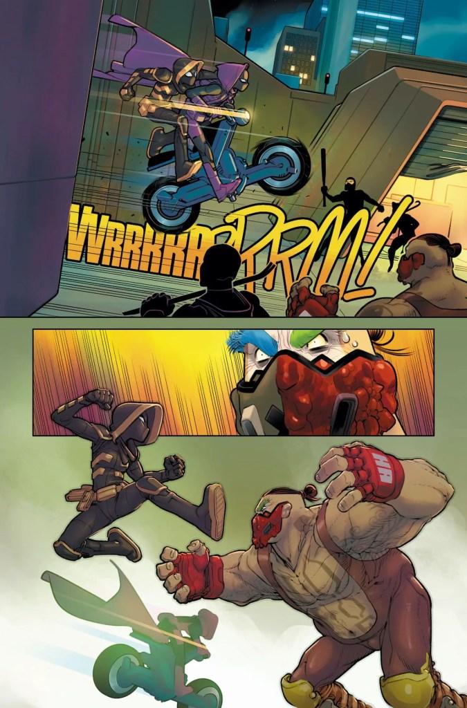 DC First Look: 'Batman: The Joker War Zone' #1 a 48-page one-shot