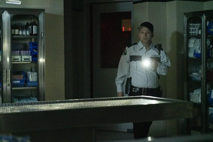 NOS4A2 Season 2, Episode 2