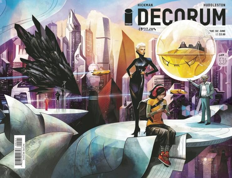 Decorum #2