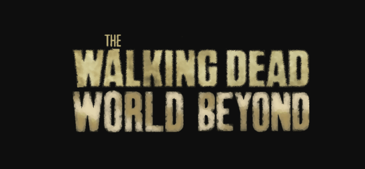 Walking Dead World Beyond logo