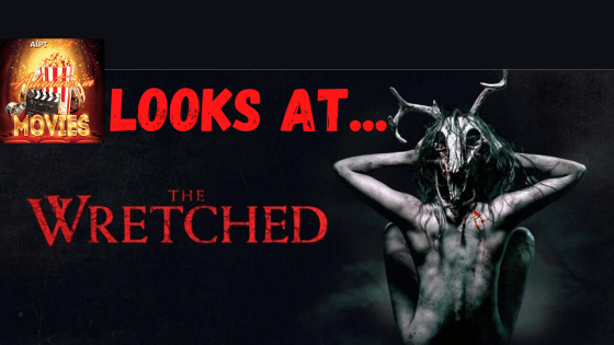 In this YouTube exclusive, Regina and Nathaniel talk the dark fairy tale 'The Wretched'.