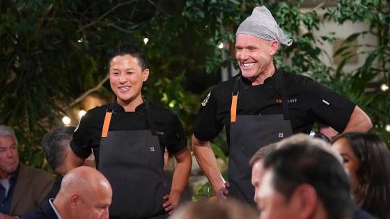 'Top Chef' season 17 Power Rankings: week 11