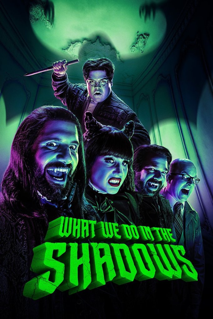 TV Picks 6-8-20 What We Do in the Shadows