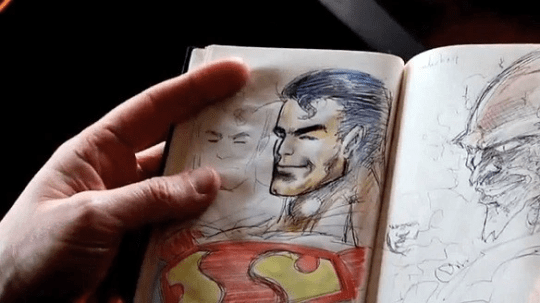 """Revisiting what never was with the """"Superman 2000"""" proposal"""