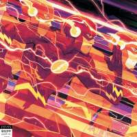 DC Preview: Flash #755