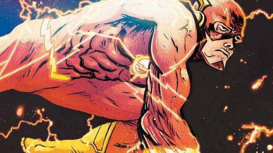 'The Flash' #756 review: An unforgettable battle of the ages begins