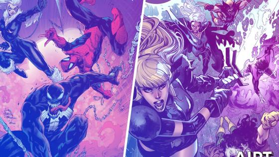 Marvel Comics is shifting the once scheduled May Free Comic Book Day comics to July.