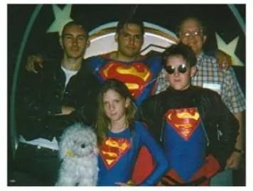 Superman 2000