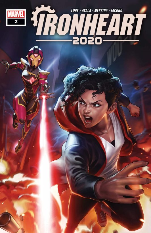 Judging by the Cover – 06/17/20 new releases