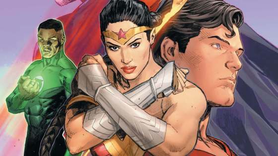 DC Preview: Justice League #46 - Peace hangs in the balance!