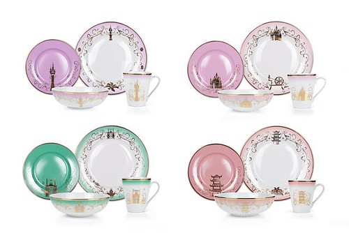 Toynk releases new dinner sets featuring Star Wars, Frozen 2, and Disney