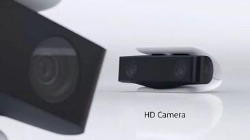 PS5 Console - HD Camera