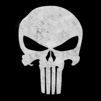 Actually, there's a lot Marvel can do about cops using The Punisher's logo