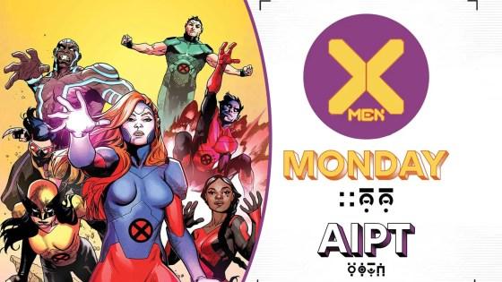 X-Men Monday