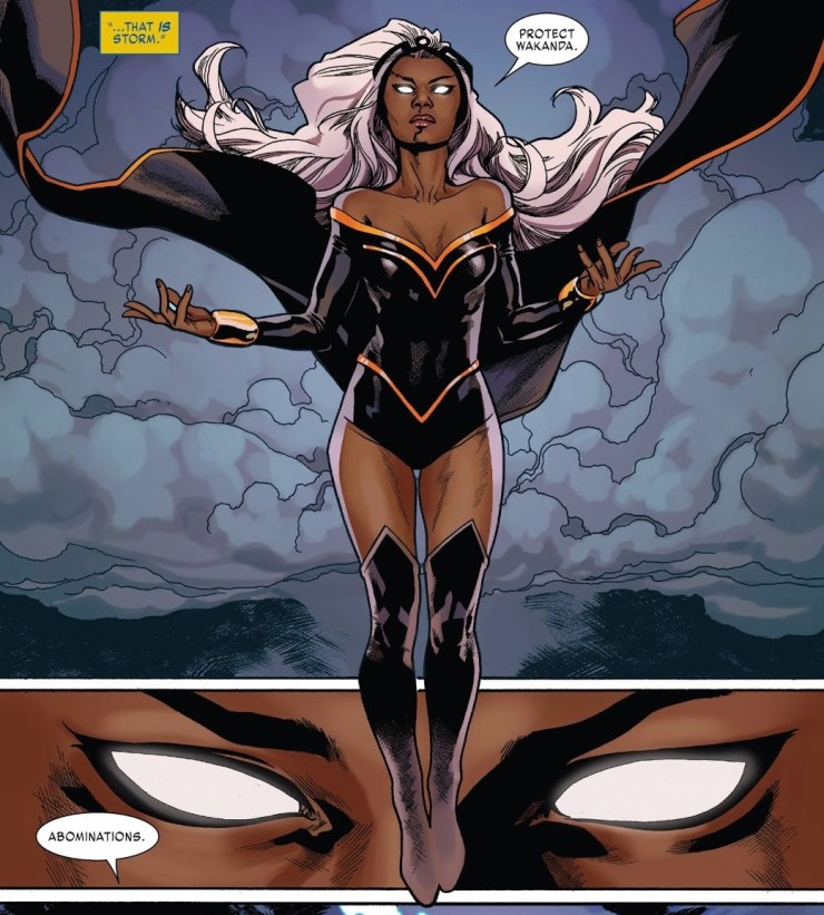 X-Men Monday #64 - Creator Spotlight: Artist Mahmud Asrar